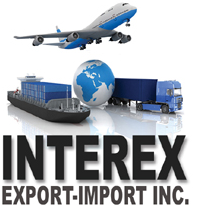 INTEREX EXPORT-IMPORT INC.